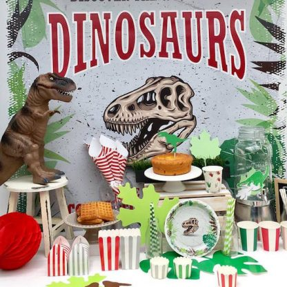 Dinosaurios_candy bar