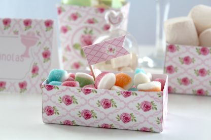 KIT DE CAJAS CANDY BAR