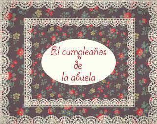 El Cumpleaños De La Abuela