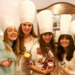 Cup cakes party | Plan de chicas