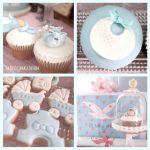 El baby shower de Paula