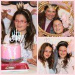Fiesta Party de niñas