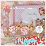 El Candy Bar de Irene