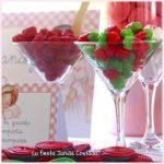 Candy Bar-La comunión de sandrita