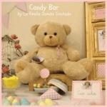 Candy bar-La comunión de Jimena