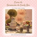 Curso de Mesas dulces Madrid