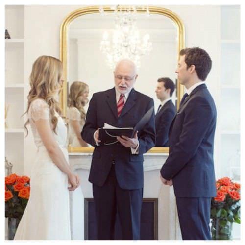 bodas especiales ceremonia