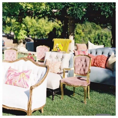bodas especiales vintage