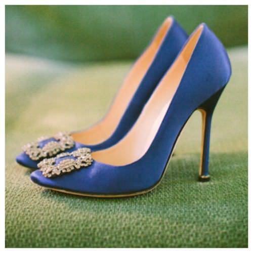 bodas especiales zapatos