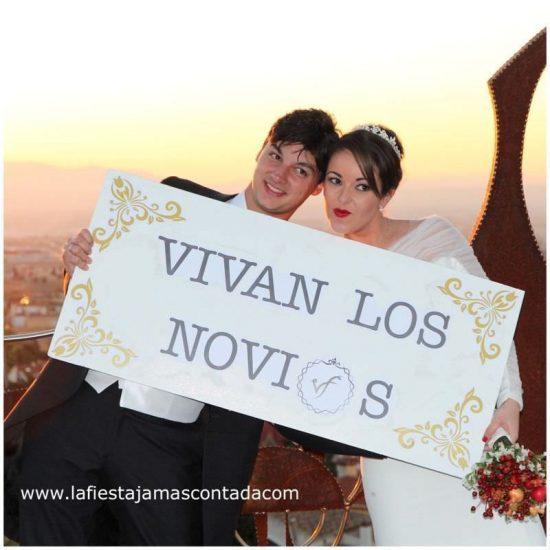 detalles para bodas carteles