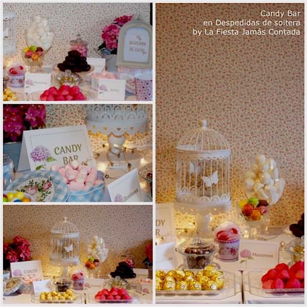 CANDY BAR RISOTERAPIA