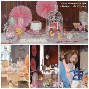 CURSO DE CANDY BAR ON LINE