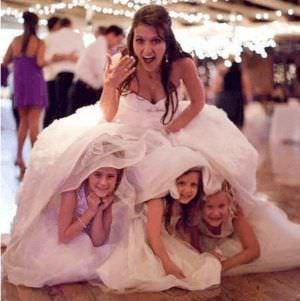 ideas de fotos para boda