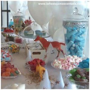 candy hipodromo