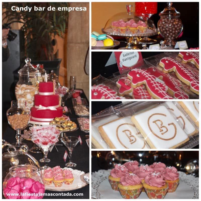 mesa dulce empresa