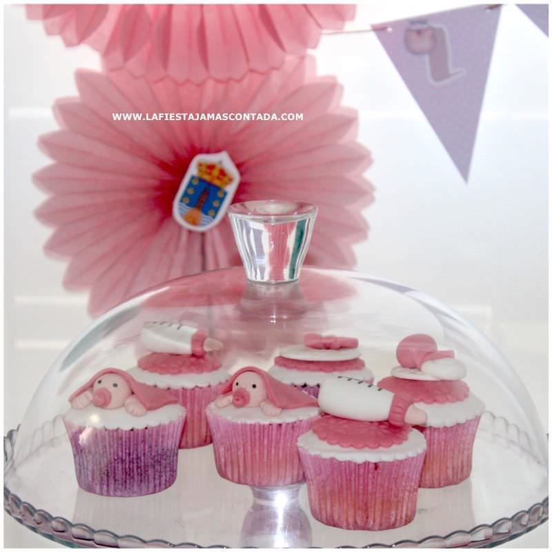 detalles baby shower