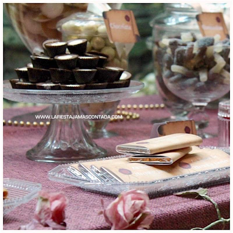 chocolatinas medieval