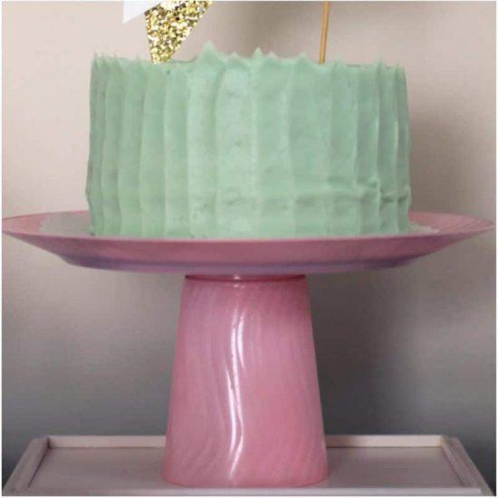 como hacer pie de tarta