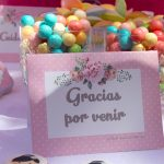 Kit de fiesta shabby chic