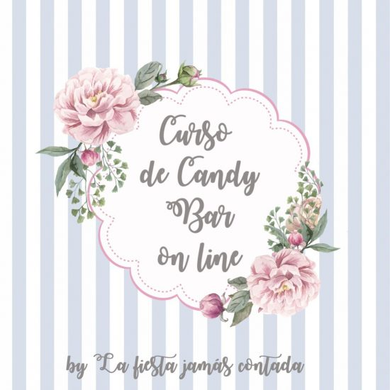 Curso de Candy Bar on line