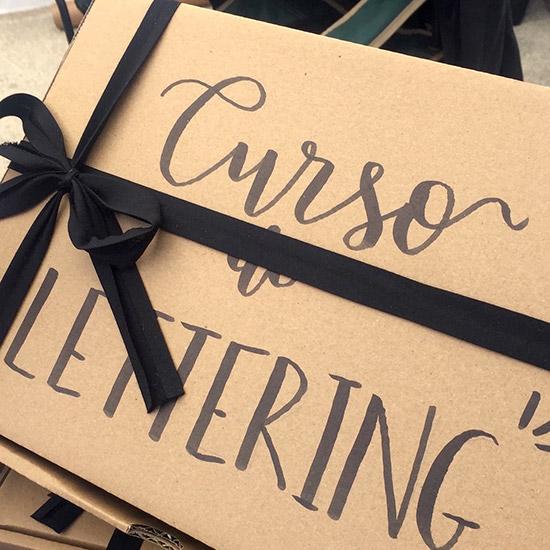 lettering-online-curso - La Fiesta Jamás Contada