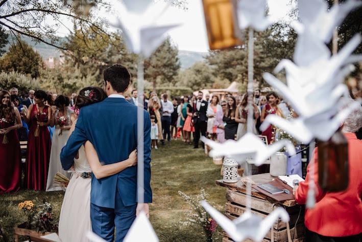 Ideas para boda rústica