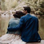Como decorar una boda en el campo – La boda de Taty y Nacho