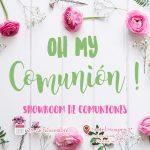 Showroom para comuniones