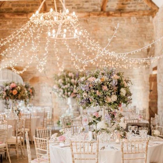 ideas para decorar una boda vintage - la fiesta jamás contada