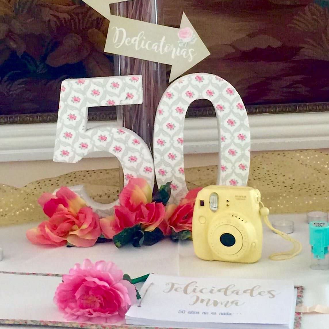 Cómo Decorar Una Boda De Oro Ideas Para Los 50 Años
