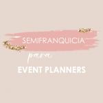 SemiFranquicia para Event Planners