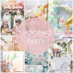 Beneficios de un Shooting Party para event planners