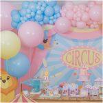Como decorar eventos con globos